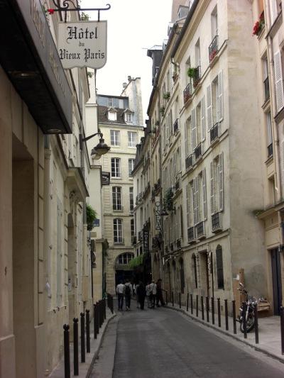 St-Germain-des-Près